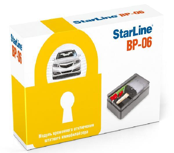 Модуль обхода StarLine BP06