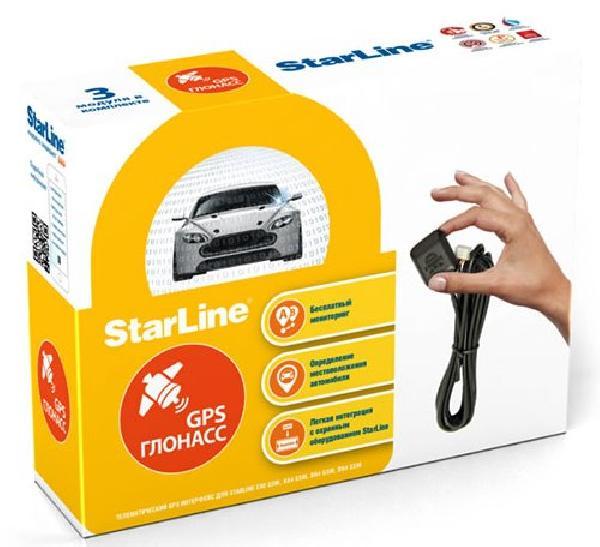 Модуль StarLine GPS / Глонасс 6