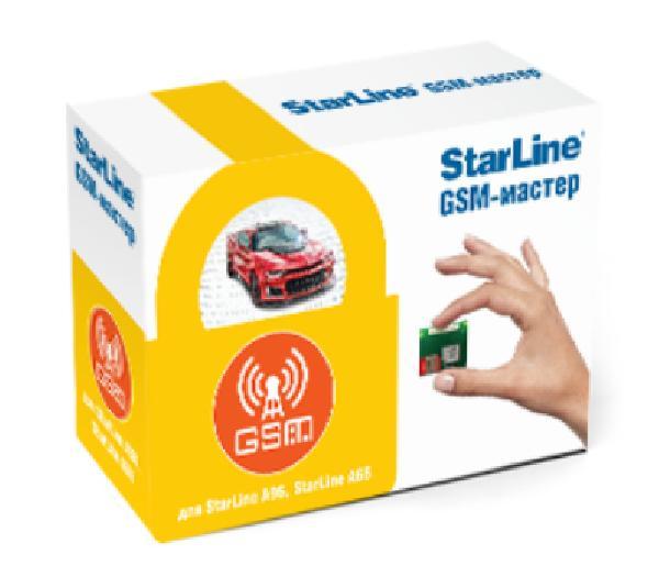 Модуль StarLine GSM6