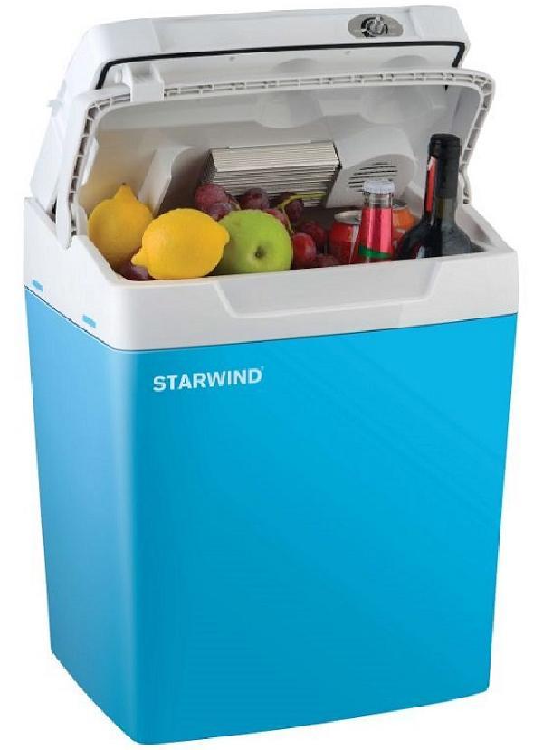 Автомобильный холодильник Starwind CF-129