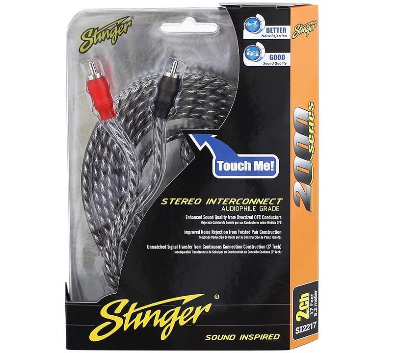 Stinger SI2217