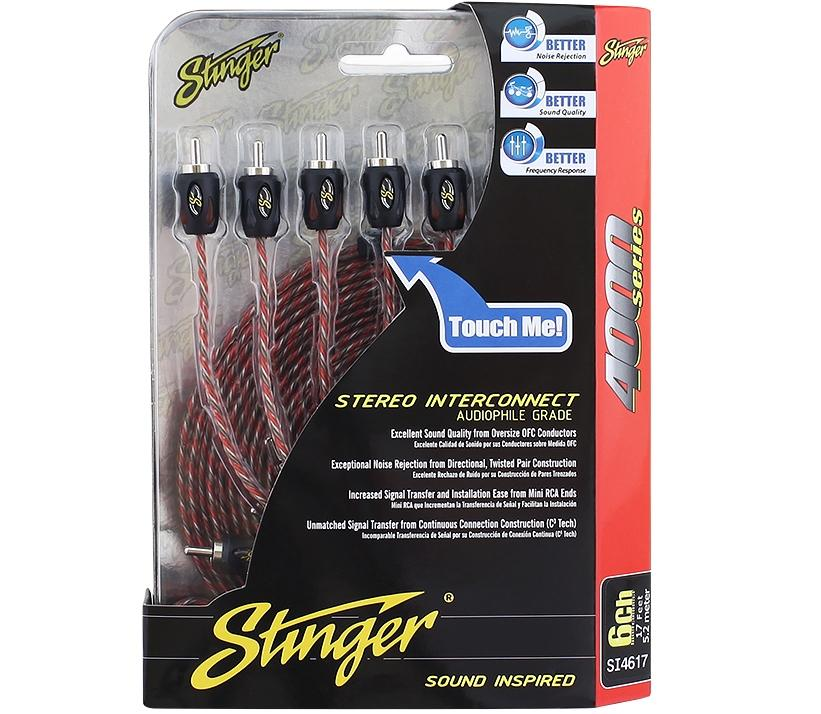 Stinger SI4617
