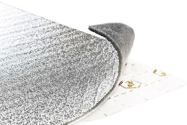 Звукопоглощающий материал STP Акцент 10 ЛМ КС