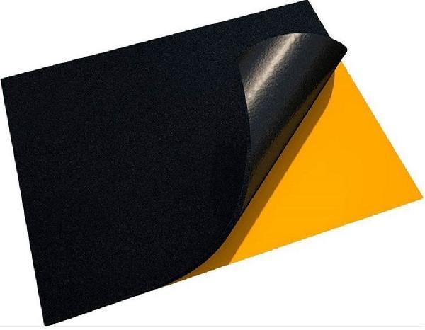 Звукопоглощающий материал Comfort Lock Ultra 6