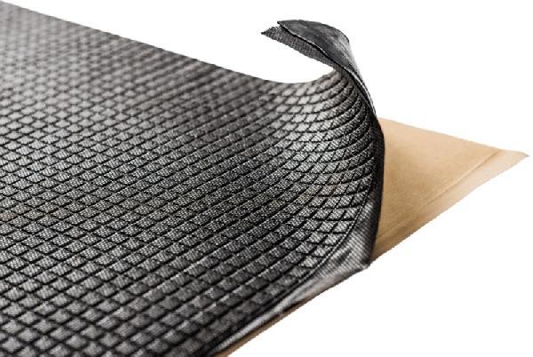 Вибродемфирующий материал STP Бимаст Стандарт