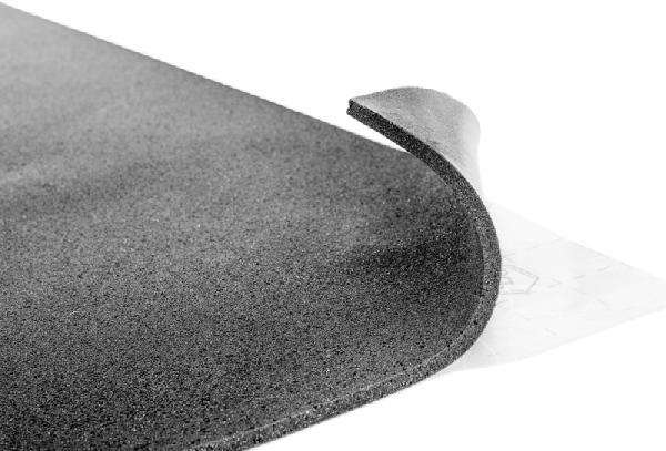 Звукопоглощающий материал STP Бипласт-А 5К