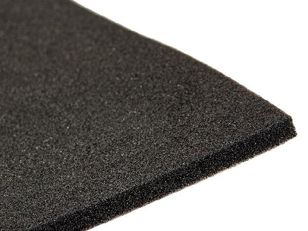 Шумопоглощающий и уплотнительный материал AurA VDM-BT10