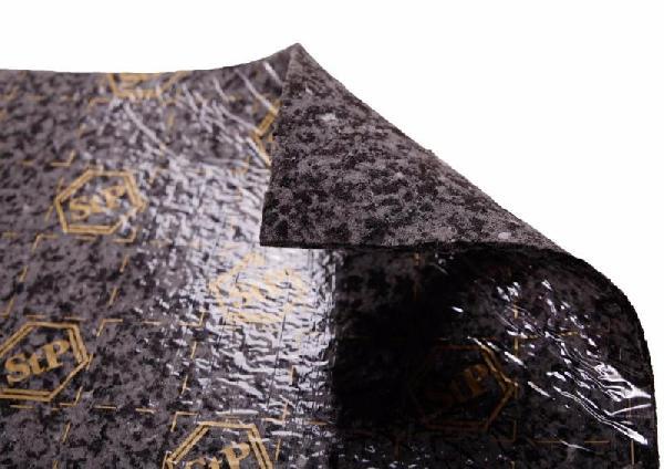 Звукопоглощающий материал STP BlackTon 4