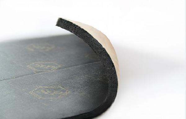Шумопоглощающий материал STP Bromo