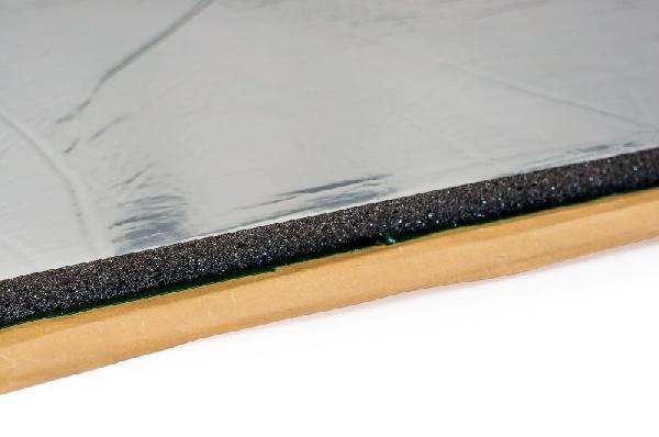 Звукопоглощающий материал STP Изотон ЛМ10