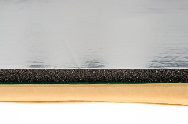 Звукопоглощающий материал STP Изотон ЛМ15