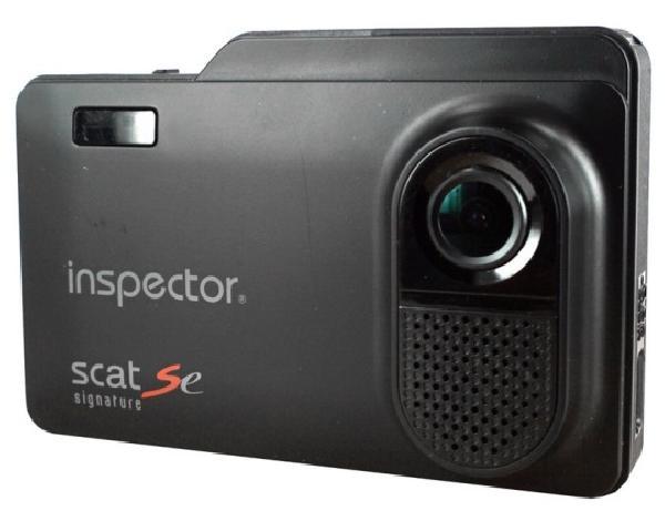 фото: Inspector SCAT Se