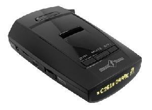 Street Storm STR-8020GPS EX