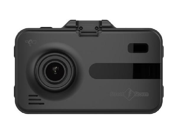 Комбо-устройство Street Storm STR-9940 SE (Wi-Fi/ГЛОНАСС/GPS)