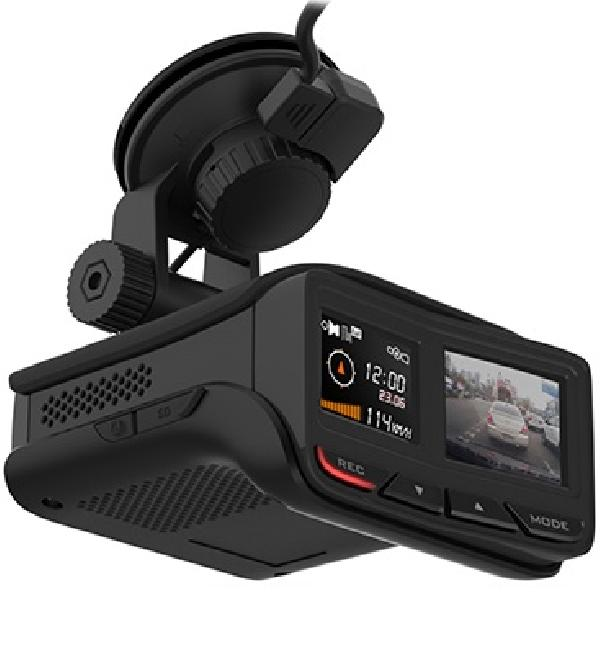 Комбо-устройство Street Storm STR-9970 BT Wi-Fi