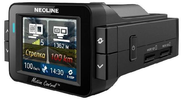 фото: Neoline X-COP 9100