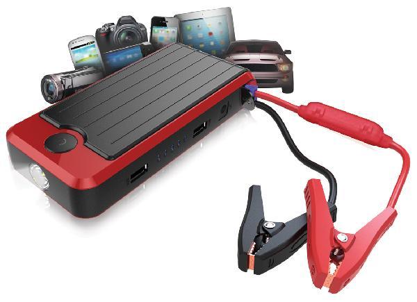 Пуско-зарядное устройство Supra SJS 12