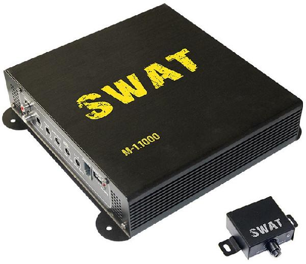 Фото Усилитель Swat M-1.1000