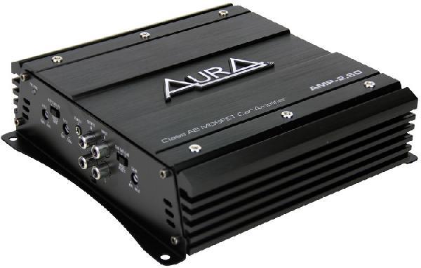 фото: AurA AMP-2.60
