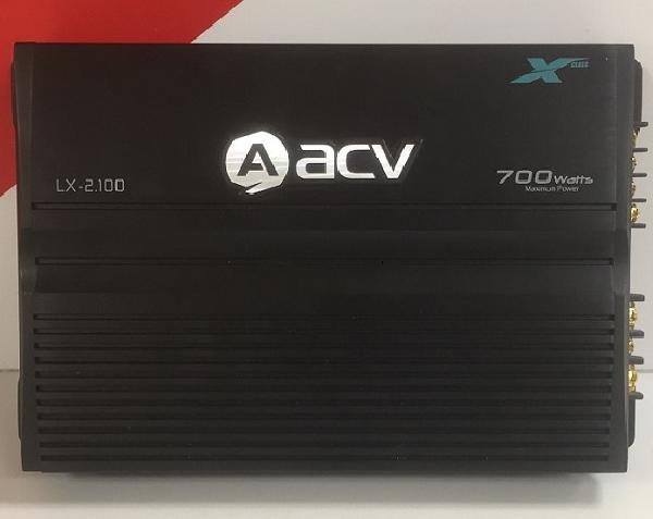 Усилитель ACV LX-2.100