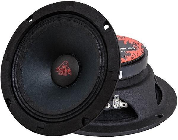 Акустика KICX Gorilla Bass GBL65