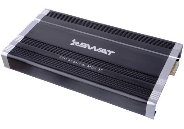 Усилитель Swat MDX-55