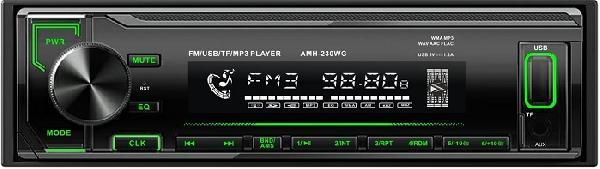 Автомагнитола AurA AMH-230WG