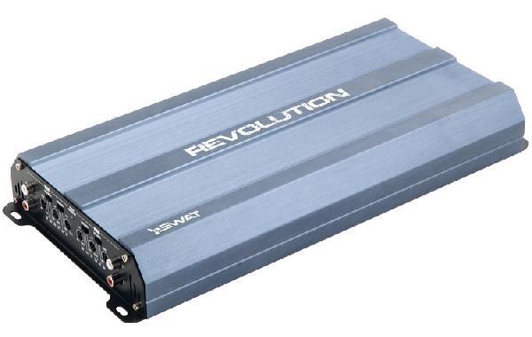 Усилитель Swat REV-1.1100D