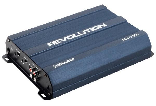 Усилитель Swat REV-2.100