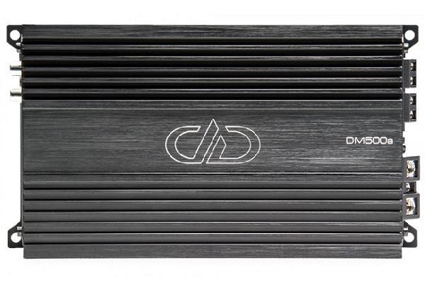 Усилитель DD Audio DM500A