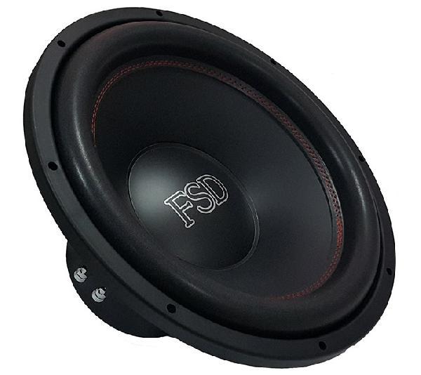 Сабвуфер FSD audio Standart SW-M1522