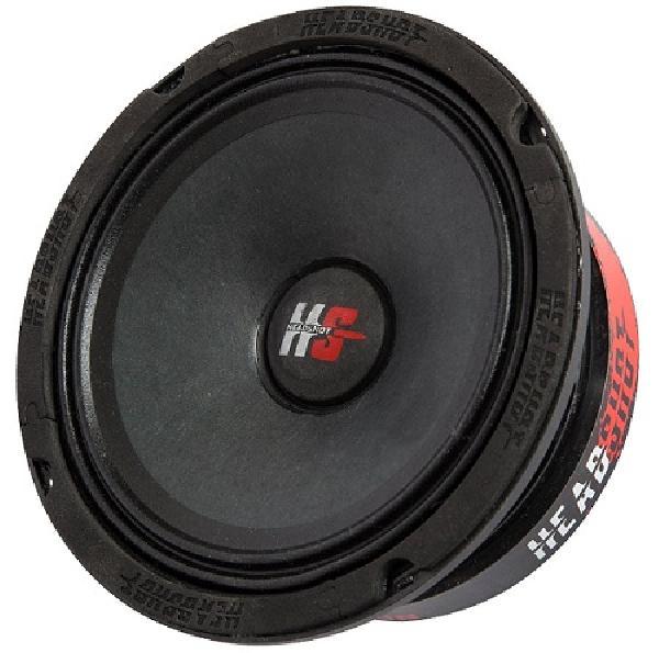 Акустика KICX HeadShot LS65