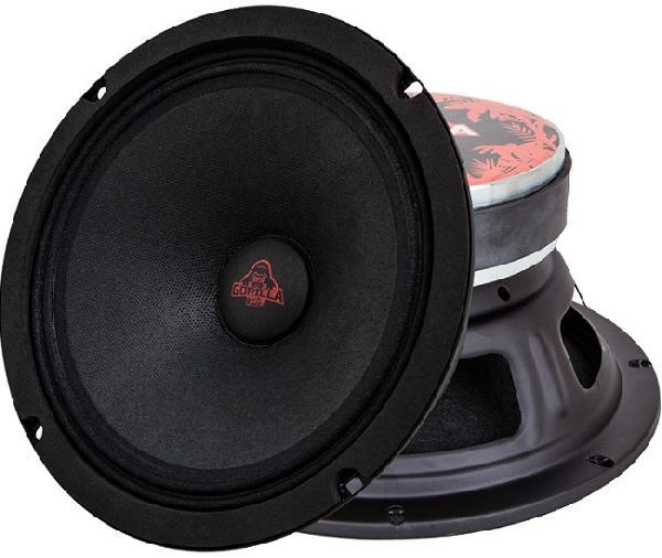 Акустика KICX Gorilla Bass GB-8N (4 Ohm)