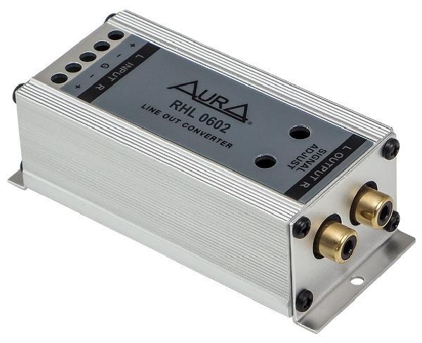 Конвертор уровня AurA RHL-0602