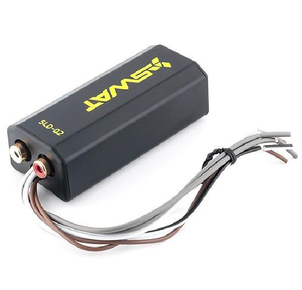 Конвертор уровня Swat SLD-02