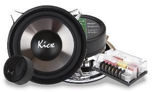 Акустика KICX ICQ-5.2