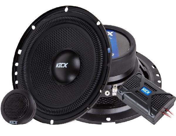Акустика KICX GX-6.2