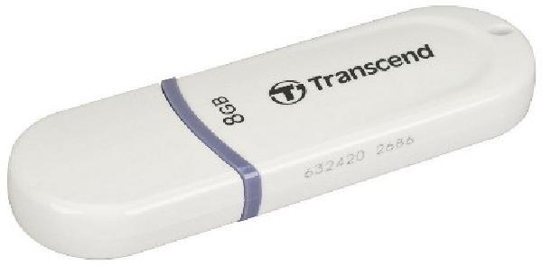 фото: Transcend USB 8GB JetFlash TS8GJF 300/330/350/360
