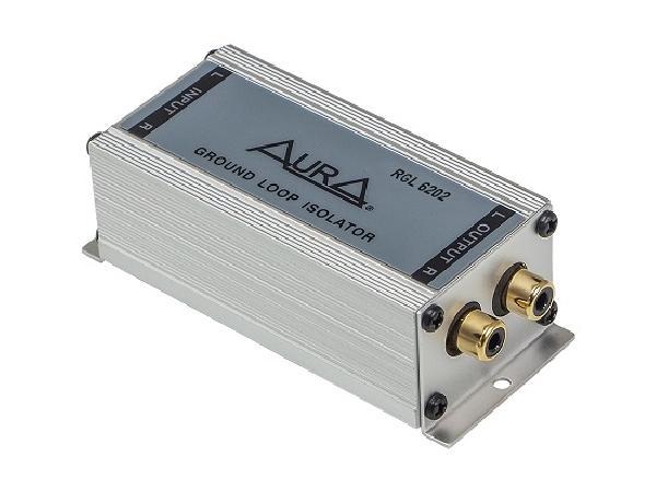 Линейный шумоподавитель AurA RGL-6202
