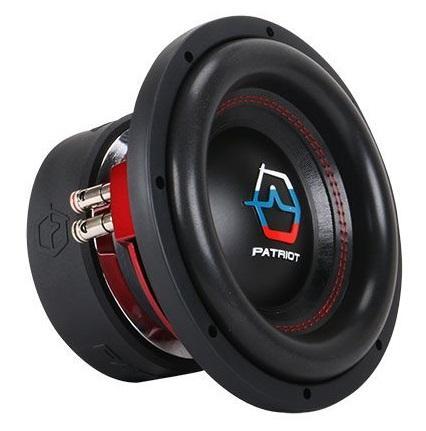 Ural Patriot 10
