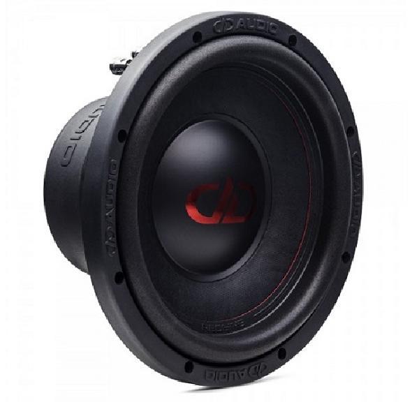Сабвуфер DD Audio Redline 210d-D2