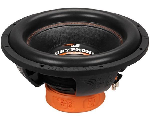 Сабвуфер DL Audio Gryphon PRO 15