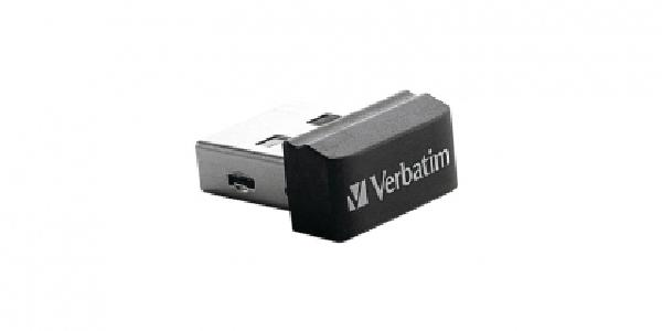 Verbatim USB 16Gb Store N Stay Nano