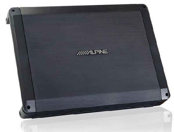 Усилитель Alpine BBX-F1200