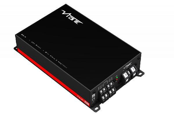 Усилитель VIBE Powerbox 80.4M