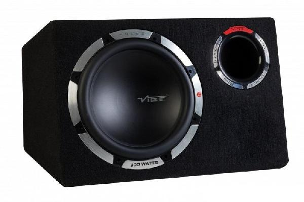 Сабвуфер VIBE PULSECBR12A-V0
