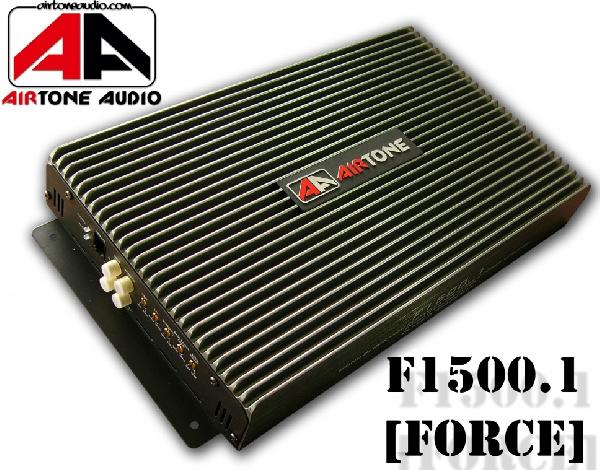 фото: Airtone Audio F1500.1 Force