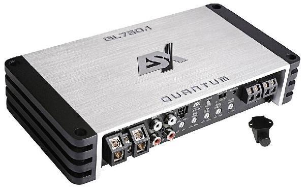 Усилитель ESX QL750.1