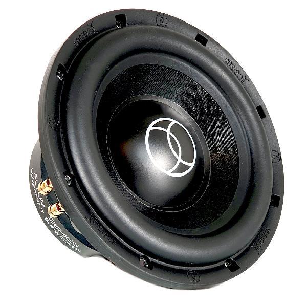 Сабвуфер Xcelsus audio XAS12