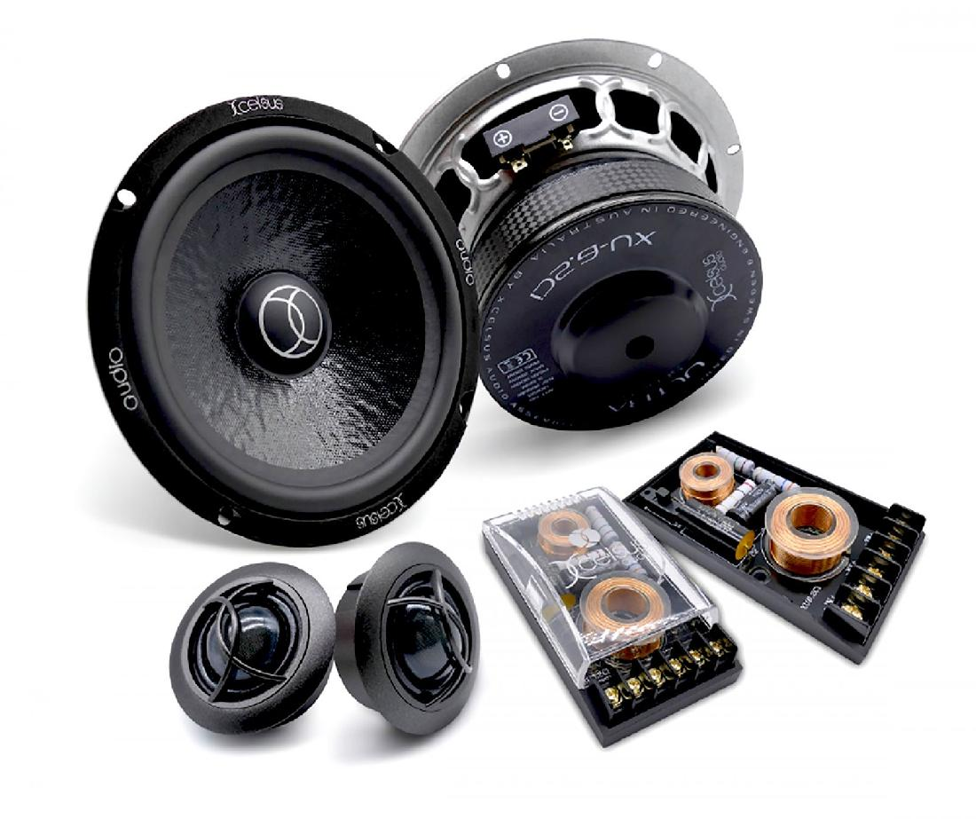 Xcelsus audio XU6.2Ci